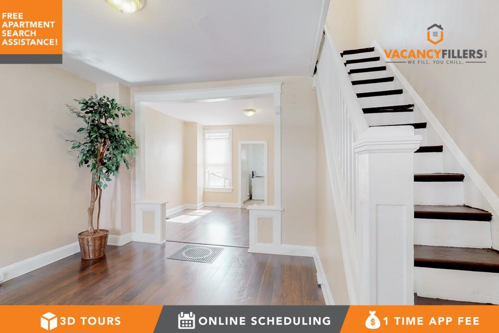 1231 N Curley St, Baltimore, MD 21213