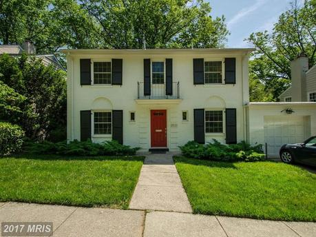 2825 29th Pl NW, Washington, DC 20008