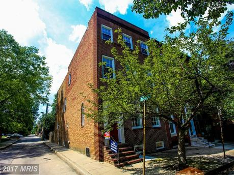 236 Dolphin St, Baltimore, MD 21217