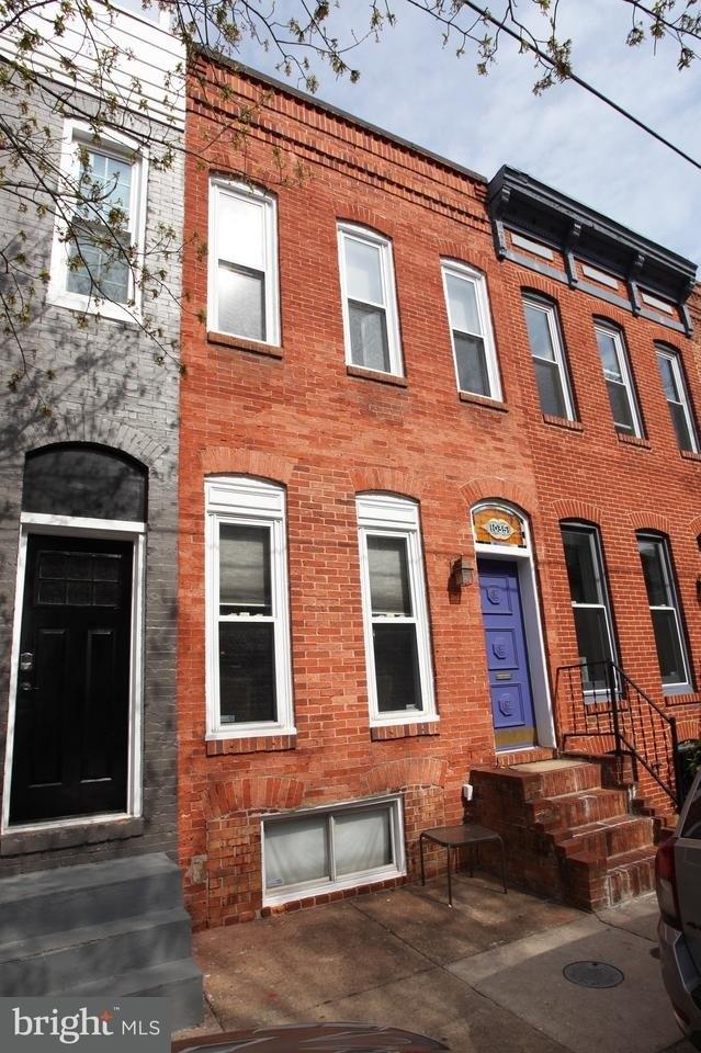 1035 Riverside Ave, Baltimore, MD 21230
