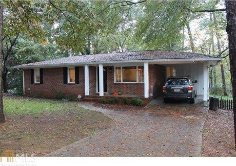 2197 Stockbridge Dr Se Atlanta, GA 30316