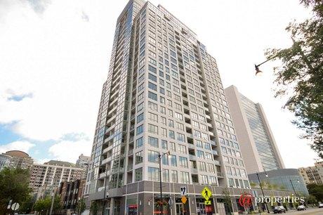 750 N Hudson Ave Unit 2503, Chicago, IL 60654