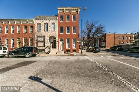 3048 Odonnell St Unit 2R, Baltimore, MD 21224