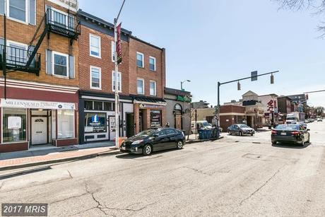 1057 S Charles St, Baltimore, MD 21230