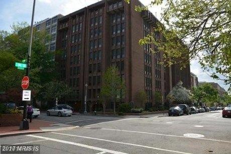 1280 21st St NW Apt 109, Washington, DC 20036
