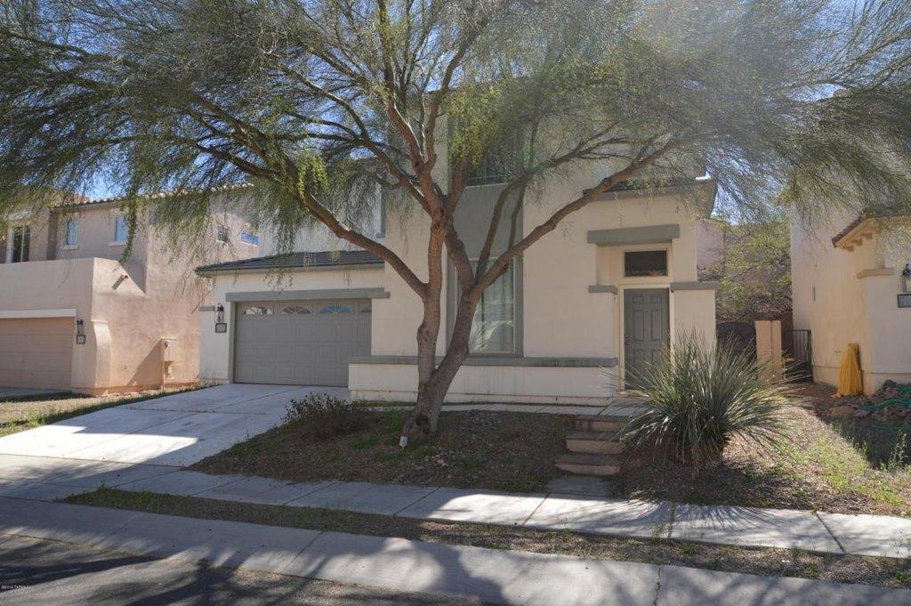 113 W Camino Rancho Viejo, Sahuarita, AZ 85629