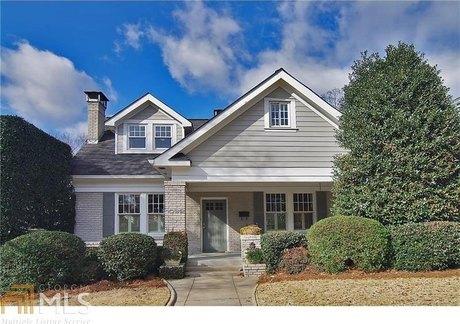 1092 N Highland Ave NE, Atlanta, GA 30306
