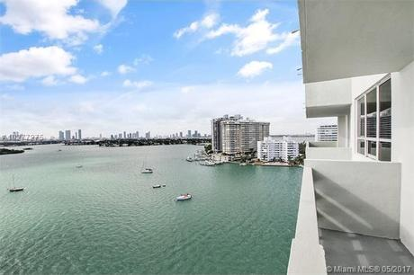 1500 Bay Rd Unit N1119, Miami Beach, FL 33139