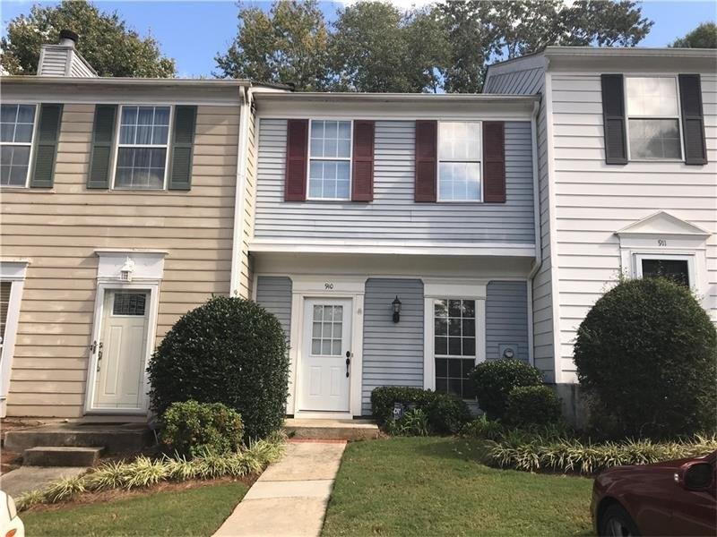 910 Wedgewood Way, Atlanta, GA 30350