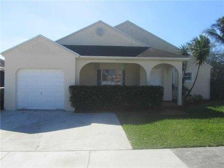 14448 Sw 158th St Miami, FL 33177