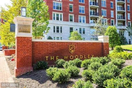 2700 Woodley Rd Nw Unit Ph 6 Washington, DC 20008