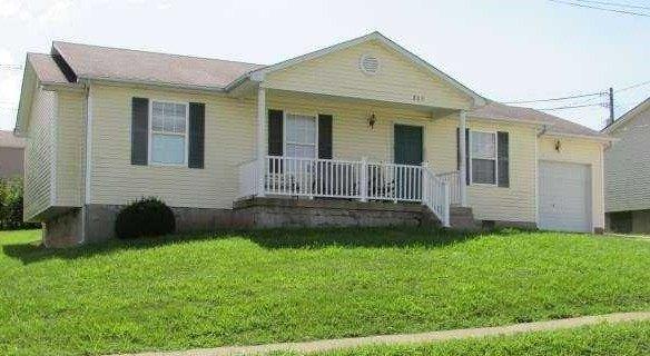 805 Franklin St, Radcliff, KY 40160
