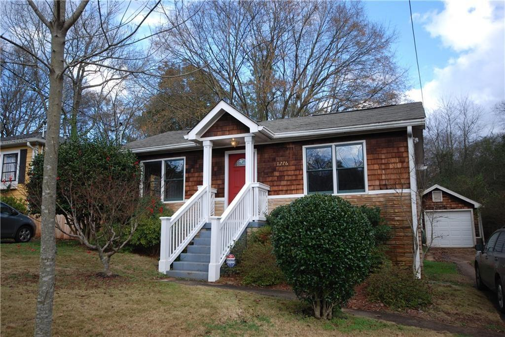 1276 Woodland Ave SE, Atlanta, GA 30316