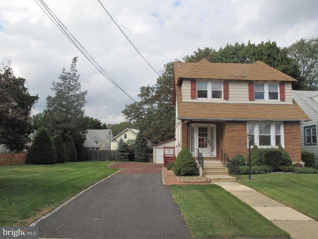 513 Jessamine Ave, Collingswood, NJ 08107