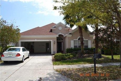 11610 Whiterook Ct Tampa, FL 33626