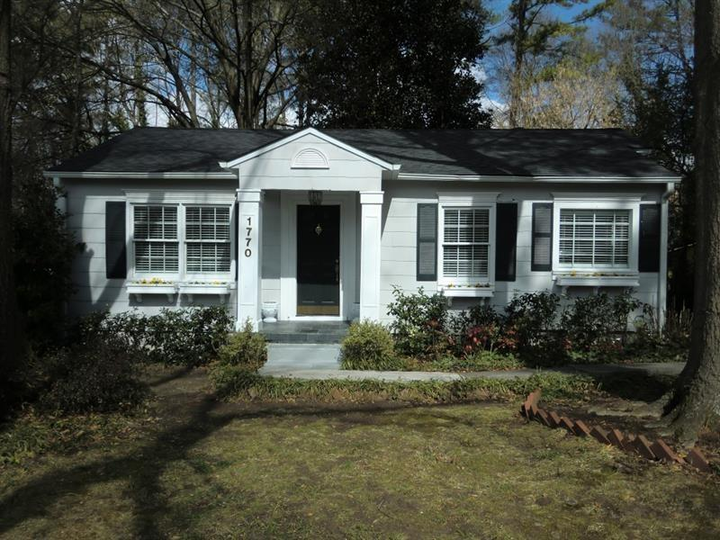 1770 Bragg St, Atlanta, GA 30341