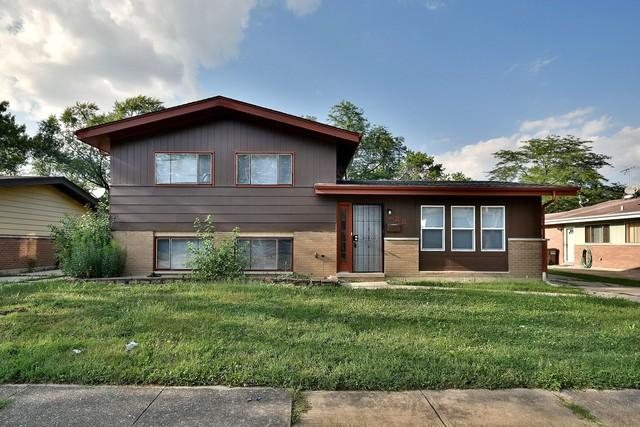 228 Early St, Park Forest, IL 60466