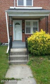 5641 Govane Ave, Baltimore, MD 21212