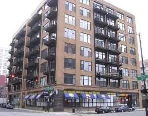 625 W Jackson Blvd Apt 201, Chicago, IL 60661