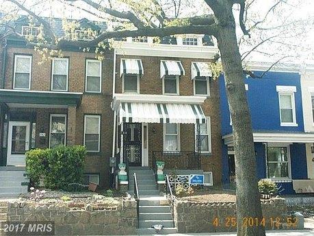 544 Irving St NW, Washington, DC 20010
