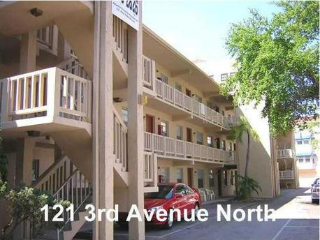 121 3rd Ave N Apt 207, Saint Petersburg, FL 33701