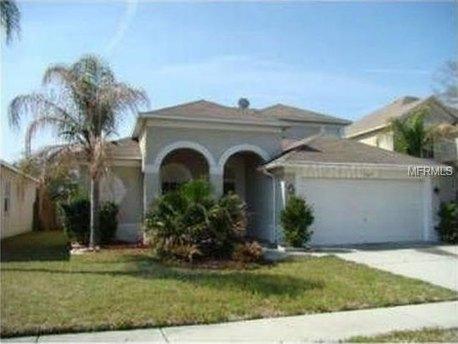 10407 Glen Willow Ln Tampa, FL 33647