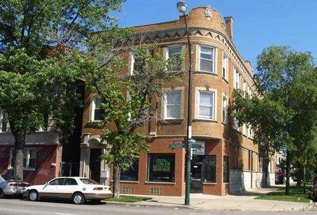2406 N Mozart St Unit 2, Chicago, IL 60647