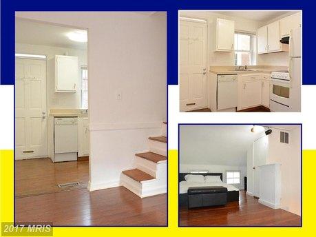 904 Compton St, Baltimore, MD 21230