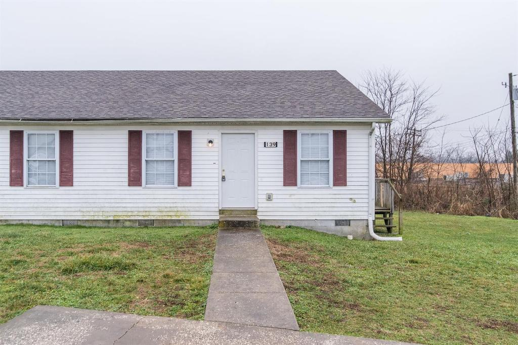 139 Madison Spgs, Mount Sterling, KY 40353
