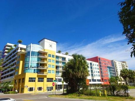 1208 E Kennedy Blvd Unit 812 Tampa, FL 33602