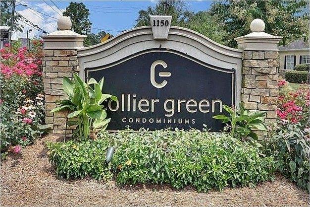 1150 Collier Rd NW Apt I4, Atlanta, GA 30318