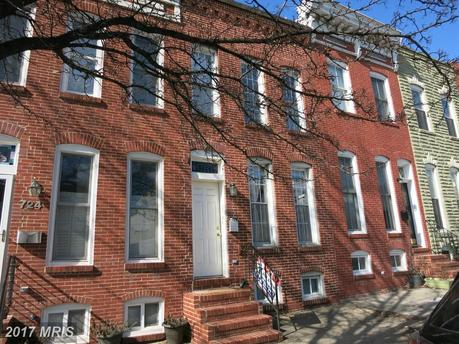 722 S Clinton St, Baltimore, MD 21224