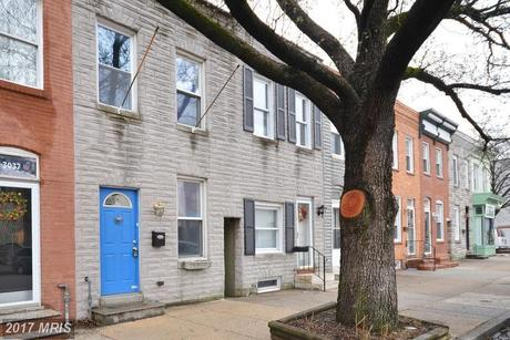 3035 Elliott St, Baltimore, MD 21224