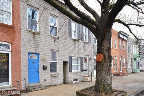 3035 Elliott St, Baltimore, MD 21224