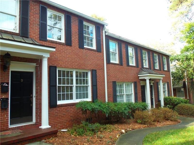 99 Sheridan Dr NE Apt 9, Atlanta, GA 30305