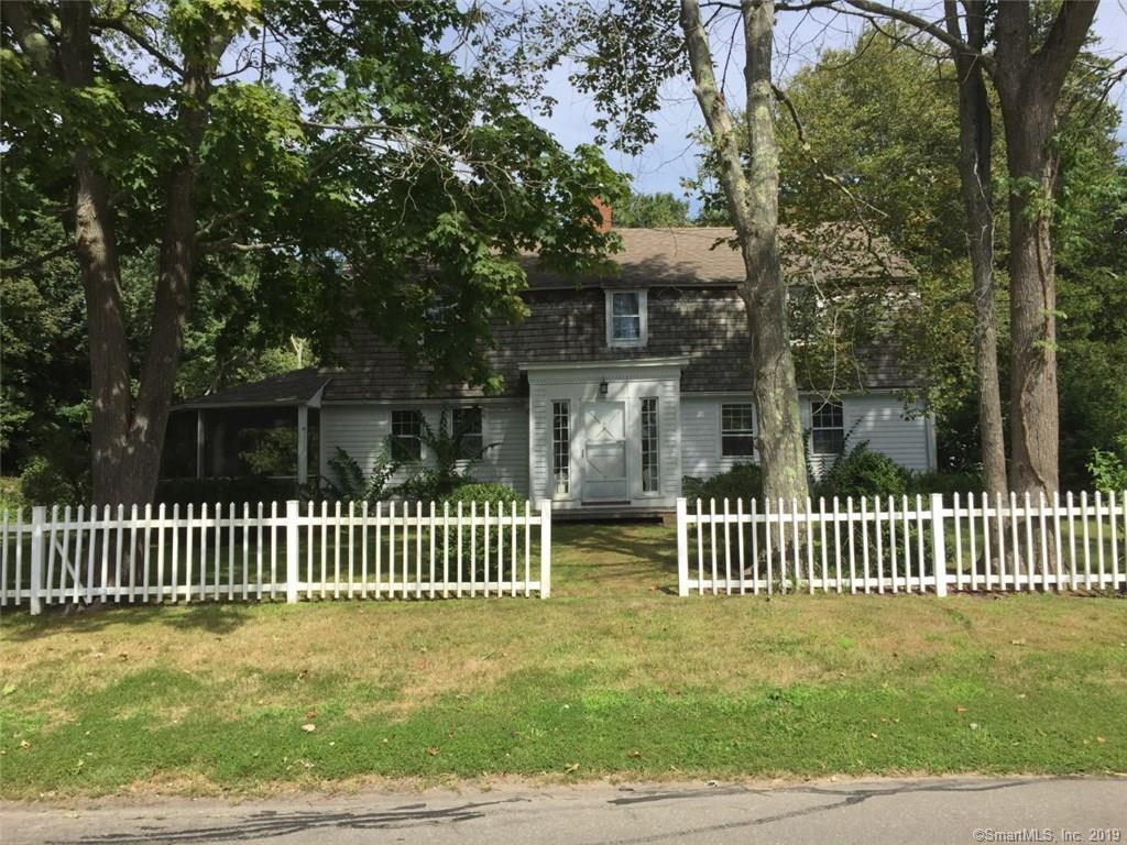 28 Old Shore Rd, Old Lyme, CT 06371