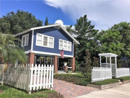 4106 N Central Ave, Tampa, FL 33603