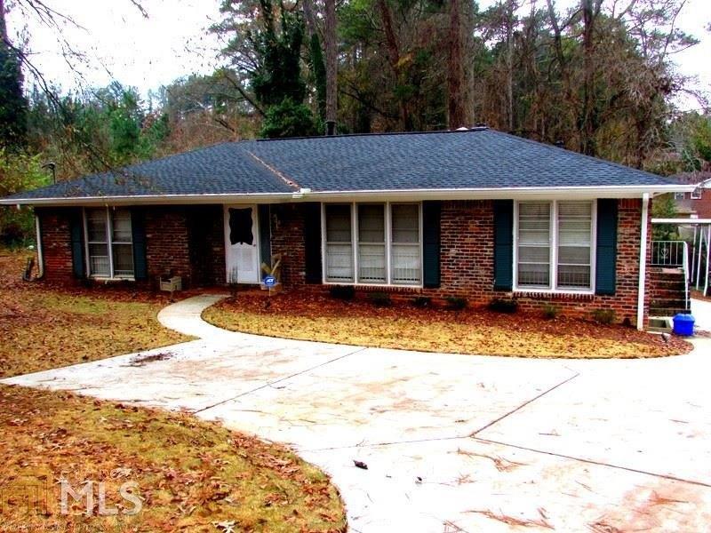 2592 Clairmont Rd NE, Atlanta, GA 30329