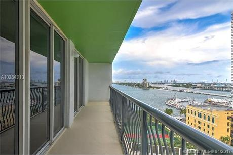1756 N Bayshore Dr Apt 12d Miami, FL 33132
