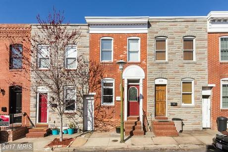 610 Rose St S, Baltimore, MD 21224