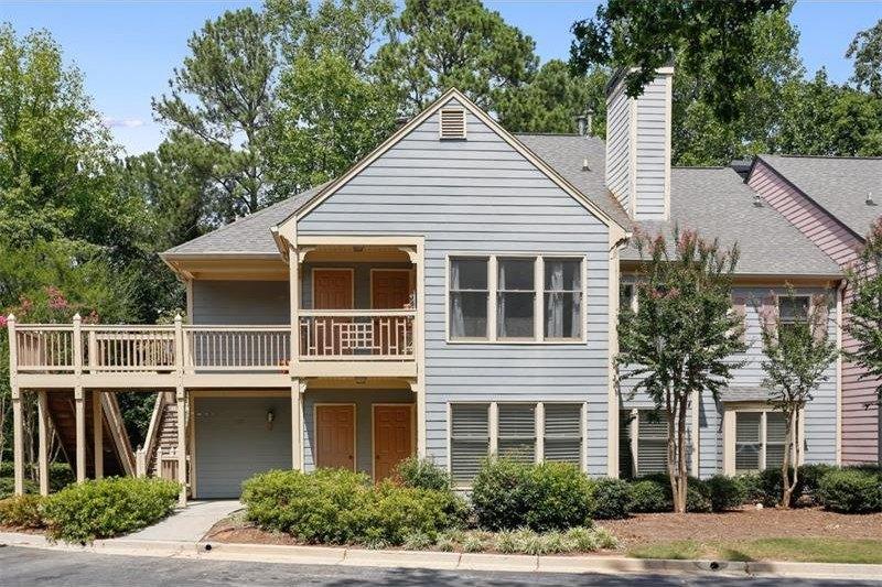 609 Abingdon Way, Atlanta, GA 30328