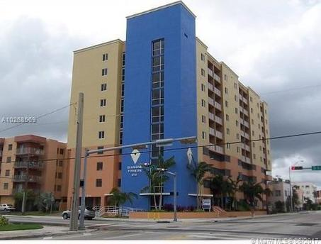 218 NW 12th Ave Apt 1010, Miami, FL 33128