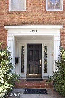 4815 43rd St Nw Washington, DC 20016