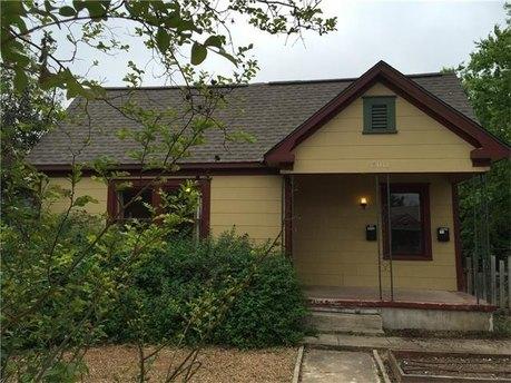 5011 Evans Ave Unit A, Austin, TX 78751