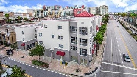 1002 Channelside Dr Unit 2d Tampa, FL 33602