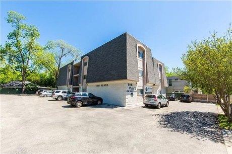 4505 Avenue D Unit 106, Austin, TX 78751