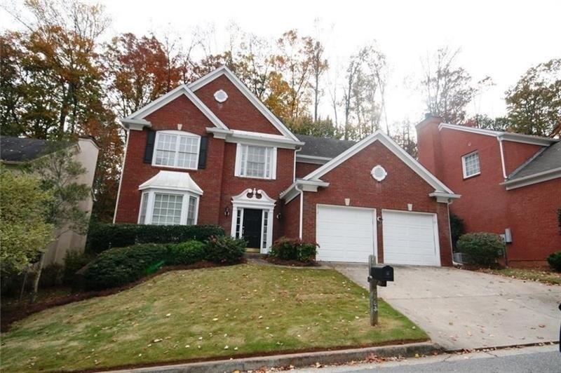 3183 Amblewood Ct NE, Atlanta, GA 30345