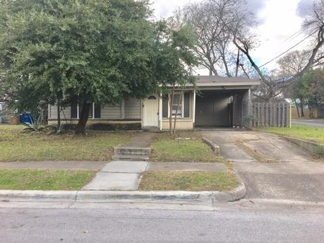 4910 Caswell Ave Austin, TX 78751