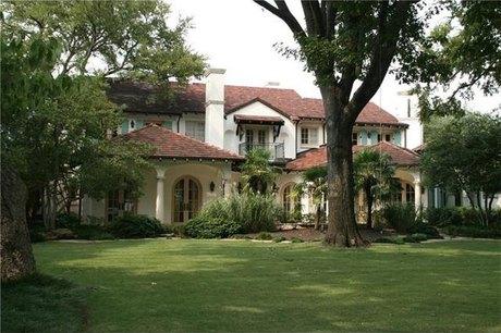 4012 Glenwick Ln University Park, TX 75205