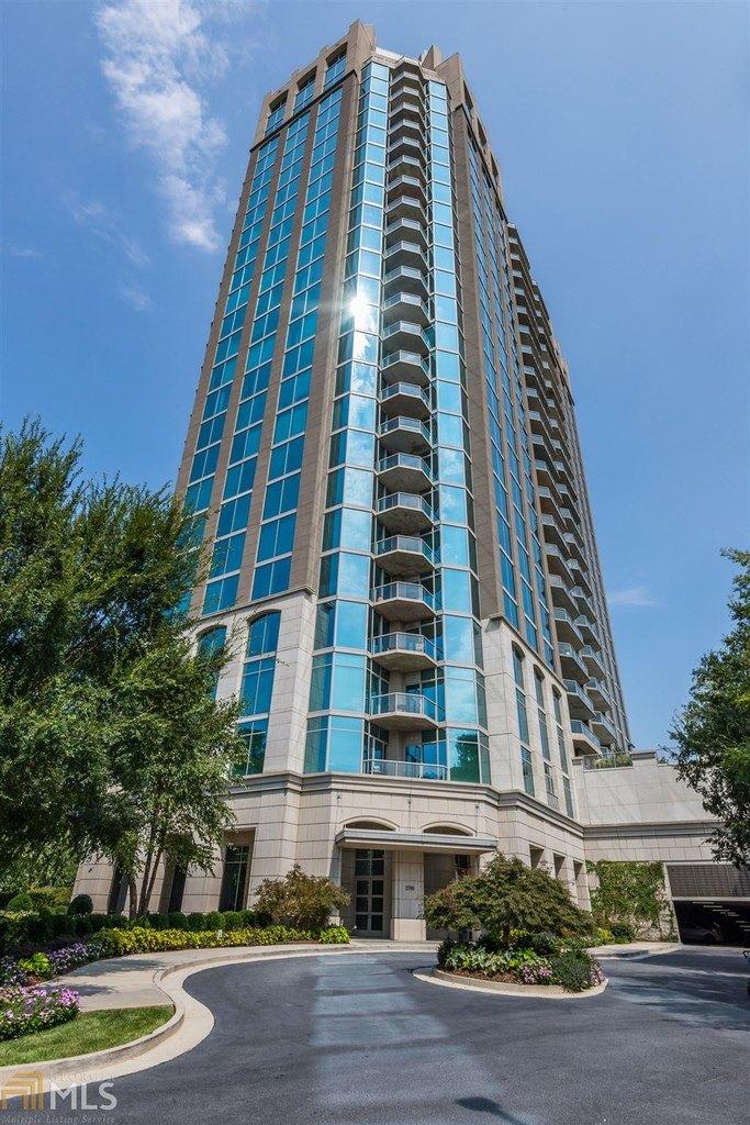 2795 Peachtree Rd NE Unit 1909, Atlanta, GA 30305